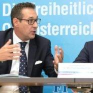 """Strache will sich in Koalition """"zu 50 Prozent"""" wiederfinden"""