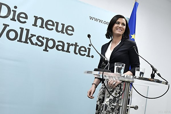 Axel Melchior wird neben Amon ÖVP-Geschäftsführer