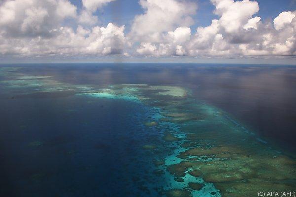 US-Kriegsschiff patrouillierte vor Insel im Südchinesischen Meer