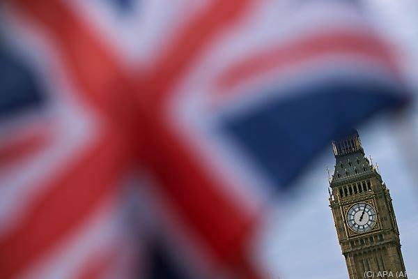 Weniger Zuwanderung in Großbritannien