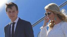 Russland-Affäre: Trump-Schwiegersohn im Visier