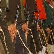 Südtiroler Schützen boykottieren Treffen von Van der Bellen