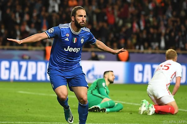 Juve und Khedira im Champions League Finale
