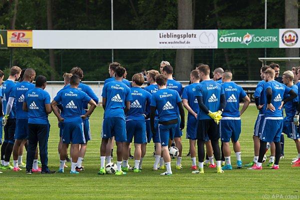 Deutschland: Wolfsburg in Abstiegsrelegation, Dortmund in CL