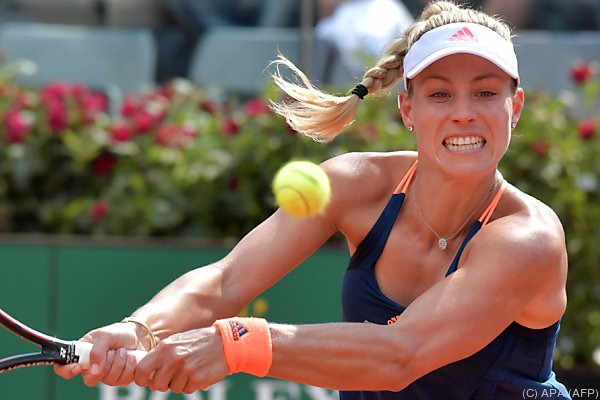 Tennis-Masters in Rom