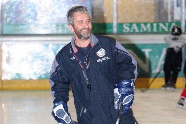 Knights verpflichten Head-Coach Mario Hois