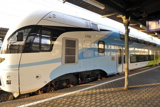 Die Westbahn fährt ab Dezember den Wiener Westbahnhof an.