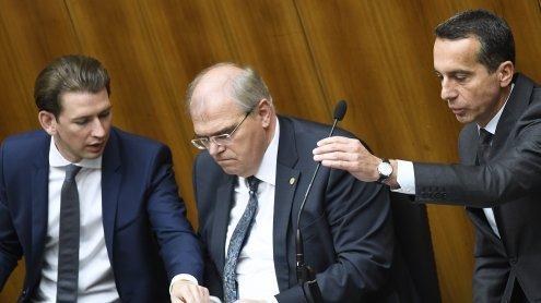 Jetzt drückt die Koalition beim Beschäftigungsbonus aufs Tempo