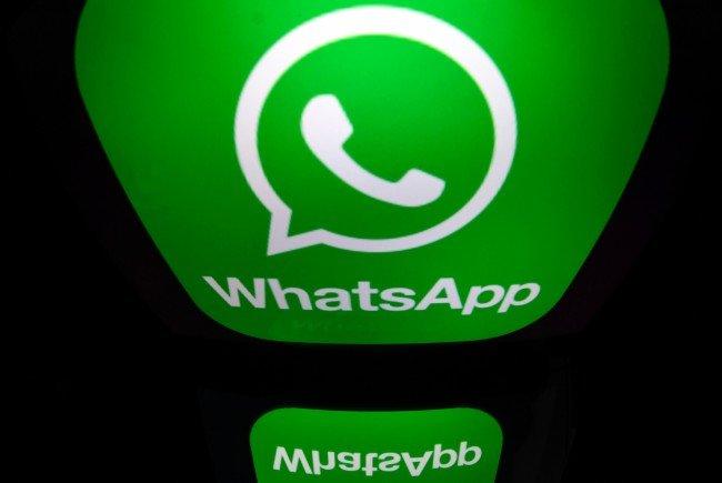 Betrugsversuche über WhatsApp mehren sich.