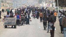 Mossul: 100 Zivilisten bei US-Angriff getötet