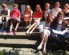 Sommerschreibwerkstatt für 10- bis 14-Jährige