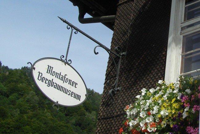 Das Montafoner Bergbaumuseum in Silbertal öffnet seine Türen zum Jassabend.