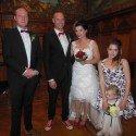 Hochzeit von Julia Salcher und David Cejna