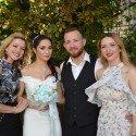 Hochzeit von Selda Gelen und Sefa Berk Bayram