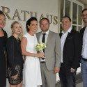 Hochzeit von Martina Lipburger  und Manuel Salzgeber