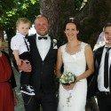 Hochzeit von Ramona Tschann und Mario Sahler