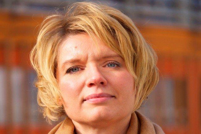 Mäder trifft Yvonne Hofstetter