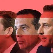 Wer ist Ihr persönlicher Bundeskanzler?