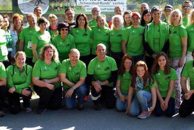 Das Team des LaufTreff Leiblachtal als Veranstalter freut sich auf insgesamt über 300 Läufer und lädt alle Leiblachtaler herzlich ein, als Zuschauer bei diesem Event dabei zu sein.