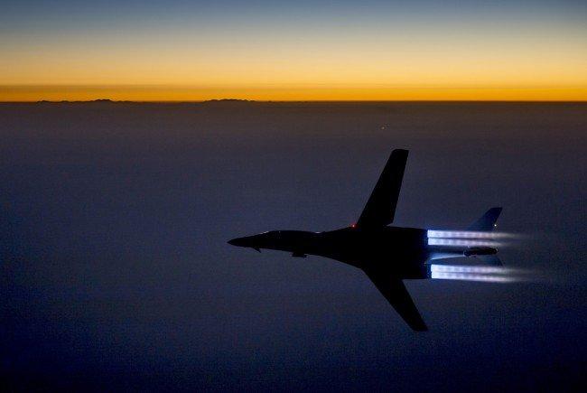 Angriffe der US-Koalition töten in Syrien 106 Zivilisten