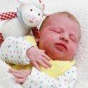 Geburt von Malea Bitschnau am 4. Mai 2017