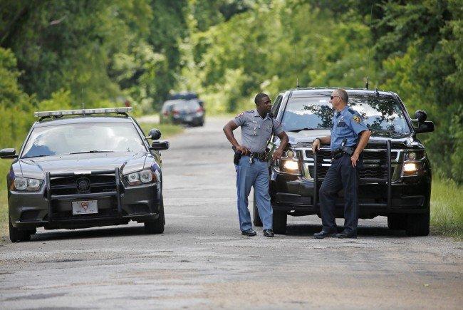 Sechsjähriger in Mississippi von Autodieben getötet