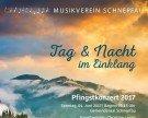 Pfingstkonzert des Musikverein Schnepfau