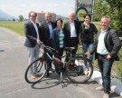 Feldkirch/Rankweil: Lückenschluss im Radwegnetz