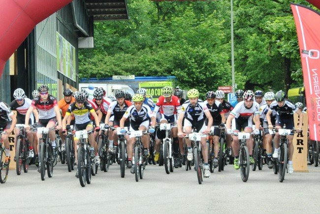 3. Auflage Kobel Hobel Hillclimb Challenge