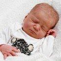 Geburt von Sundari-Rose Rumpler am 7. Mai 2017