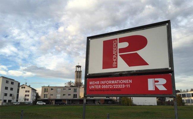 Rhomberg investiert weiter in Bregenz-Vorkloster.