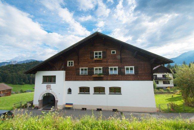 Volksschule Latschau