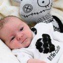 Geburt von Alizée Jessica Fabing an 19. Mai 2017
