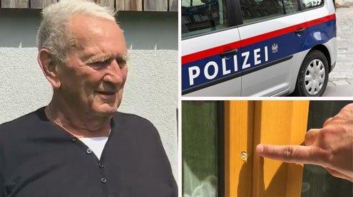 In den Bezirken Bludenz und Feldkirch geht die Angst um