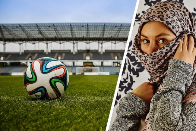 Iran: Als Junge verkleidete Iranerin in Fußballstadion festgenommen