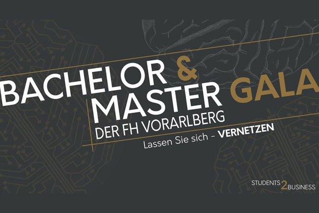 So feiert man heute Vernetzung! VOL.AT verlost Tickets für die Bachelor- & Master-Gala!