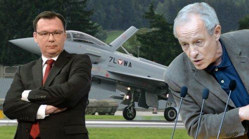"""U-Ausschuss: Darabos soll 312 Mio. Euro """"verschenkt"""" haben"""