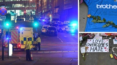 Nach Anschlag in Manchester: Auf den Spuren der Hintermänner