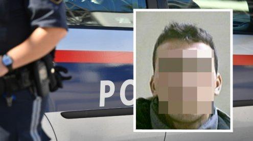 """Mordversuch, Körperverletzung, Raub: """"Most Wanted"""" gefasst"""