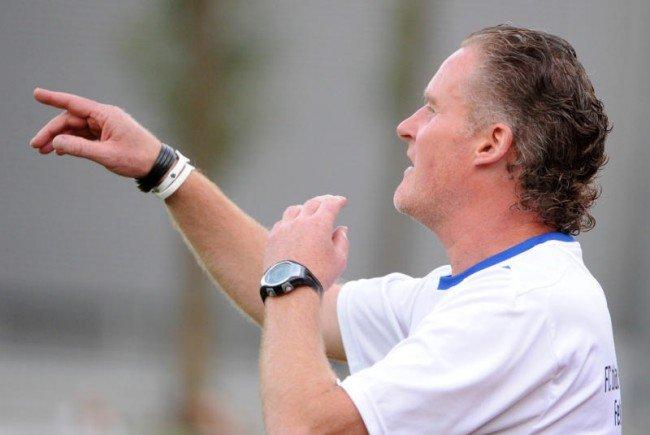 Die Suche nach einem neuen Trainer hat begonnen