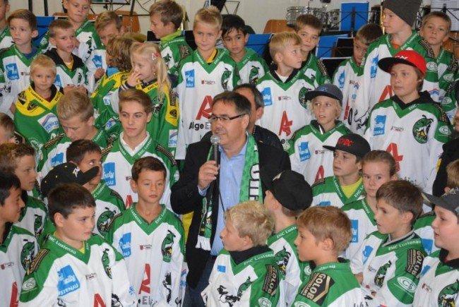 Positiver Abschluss, große Ziele für die Rheinhalle Lustenau