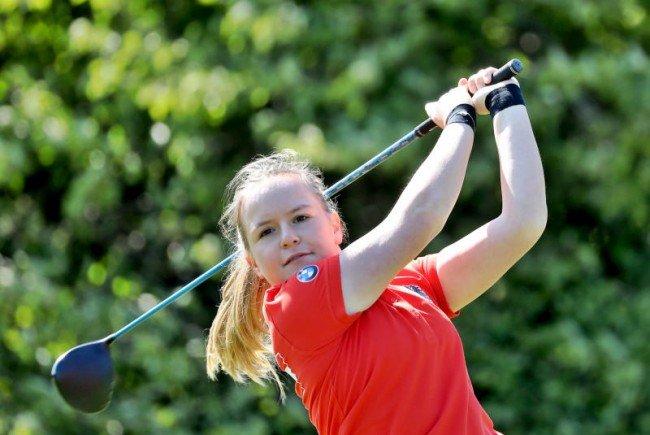 Turniersieg für Janika Rüttimann