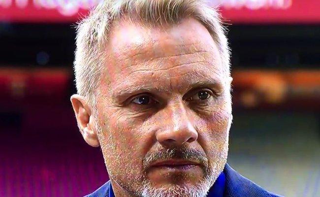 Austria-Trainer Thorsten Fink platzt im ORF-Interview der Kragen