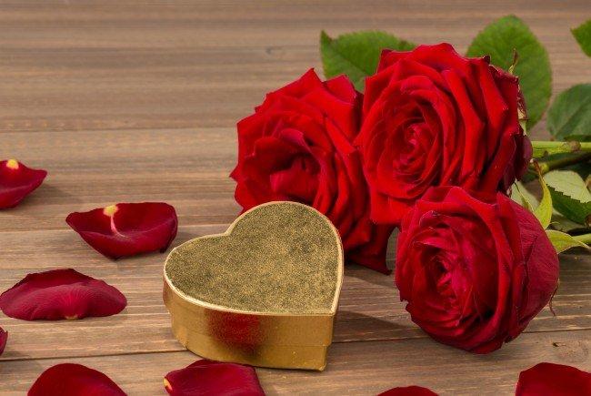 Romantisch, klassisch oder außergewöhnlich?
