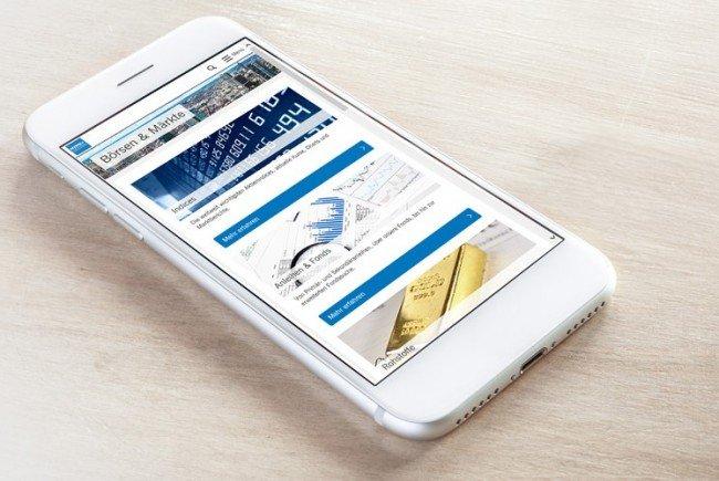 Jetzt das neue iPhone 7 gewinnen!