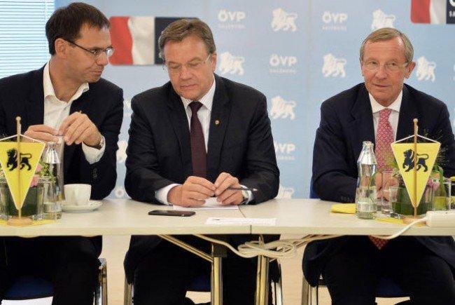 Kaum Chancen auf Fortsetzung der Koalition in Wien