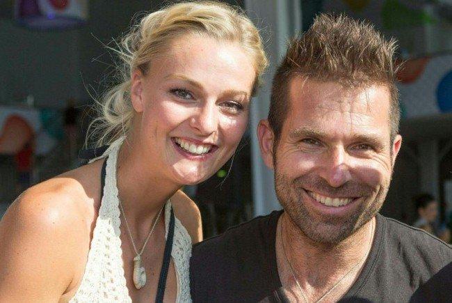 Trauriges Geständnis von Miriam Höller nach dem Tod von Hannes Arch