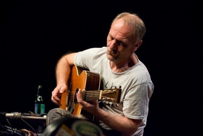 5. Gitarre-Workshop mit Peter Ratzenbeck