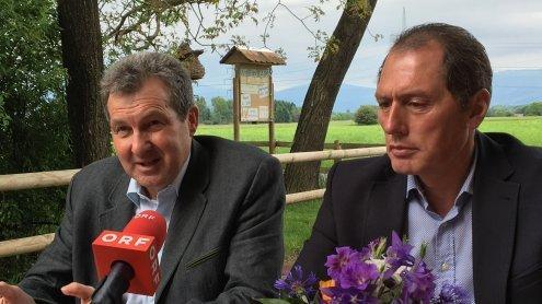 Gute Stimmung: Ländle-Bauern blicken positiv in die Zukunft!