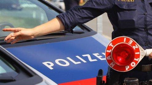 20-Jähriger liefert sich wilde Verfolgungsjagd mit der Polizei
